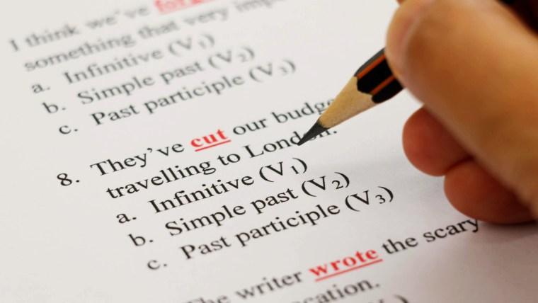 Qu'est-ce que l'IELTS (International English Language Testing System) ?