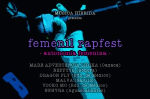 74 Femanil Rapfest