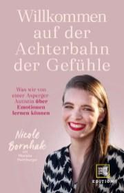 Nicole Bornhak: Willkommen auf der Achterbahn der Gefühle