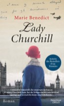 Benedict LADY CHURCHILL