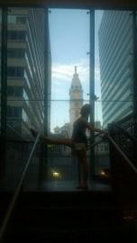 Metro Dancer