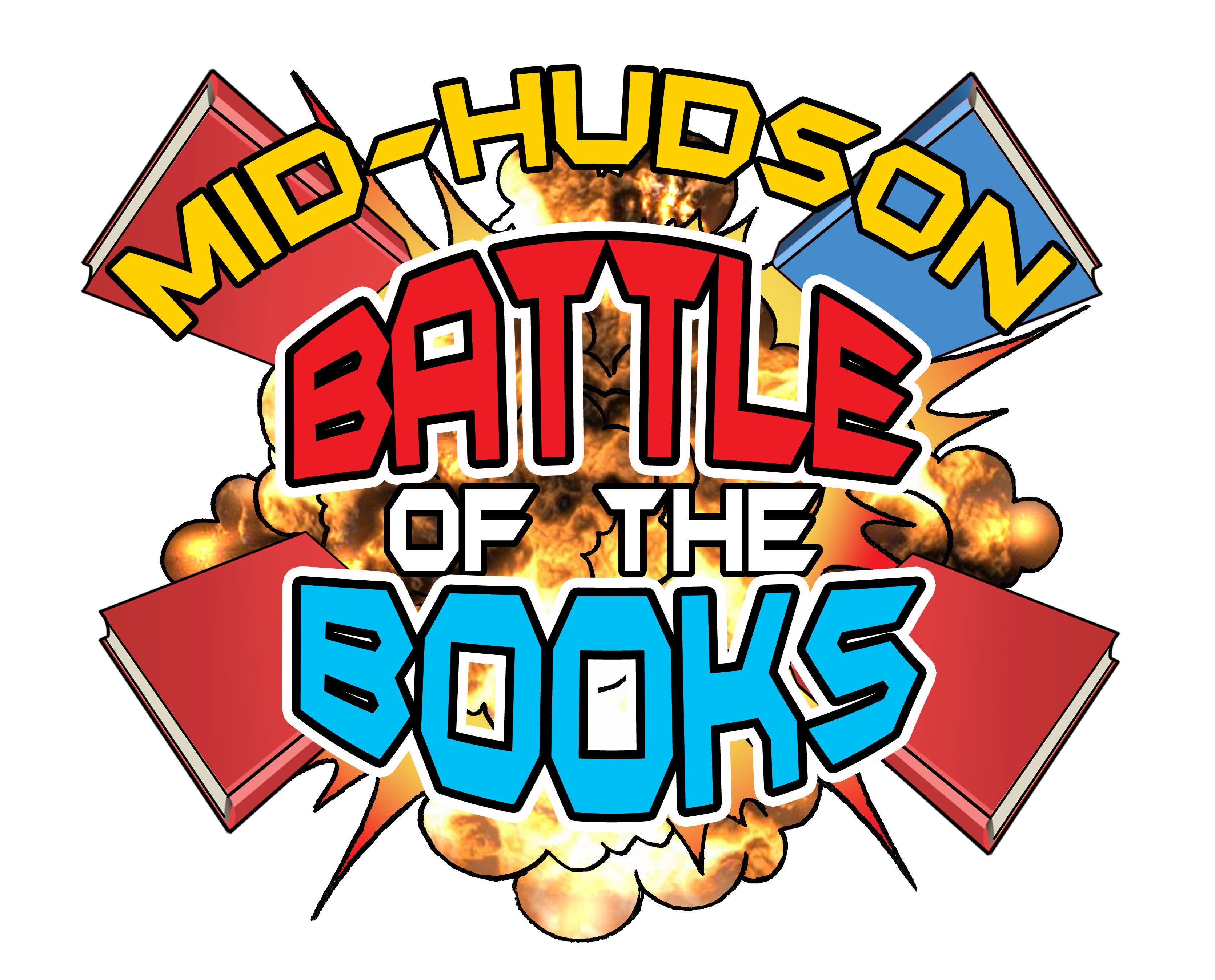 Mid-Hudson Battle of the Books