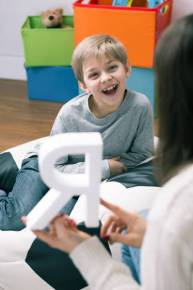 Speech pathologies can be treated with effective techniques