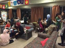 End of Semester Social 2015