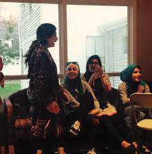 Fast a Thon 2015: Iftaari