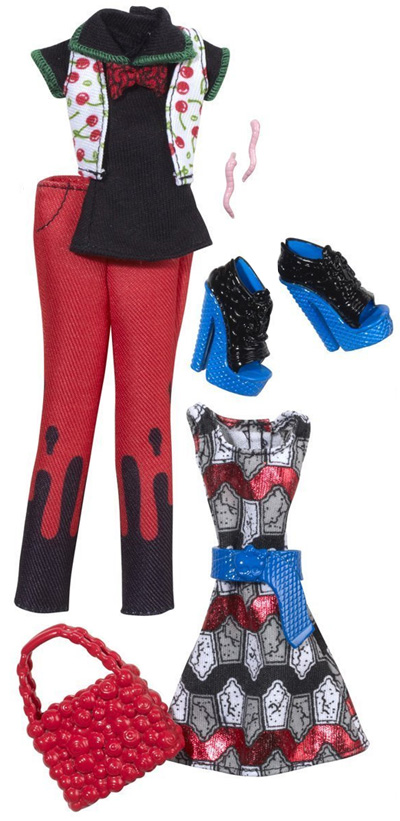 deluxe fashion ghoulia yelps - Ghoulia Yelps