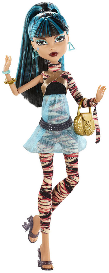 Worksheet. Monster High I Love Fashion Cleo de Nile  MHcollectorcom