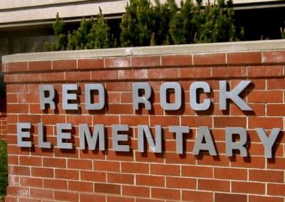 Red Rock Elementary School