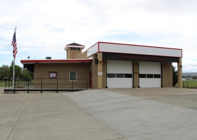 West Valley Fire Station
