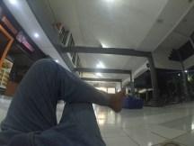 Di Stasiun
