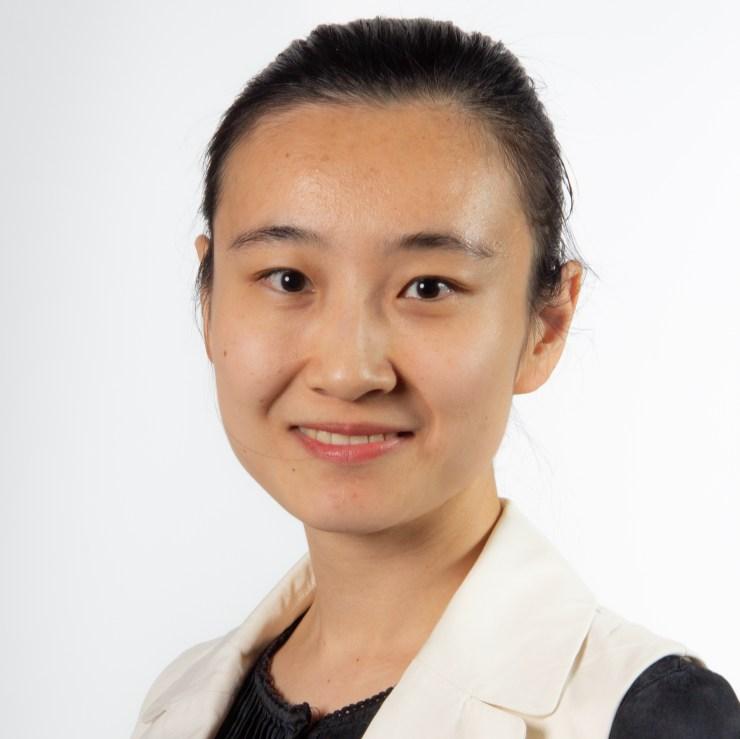 Shuo (Vivien) Zhou, Ph.D.