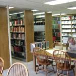 Library & Collections