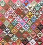 Mennonite Heritage Center quilt exhibit 2016-17