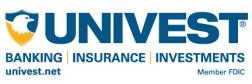 UNIVEST logo