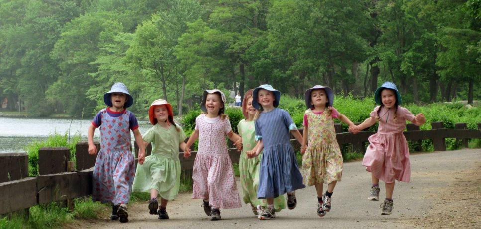 Bus Tour: Spring Valley Bruderhof - Mennonite Heritage Center