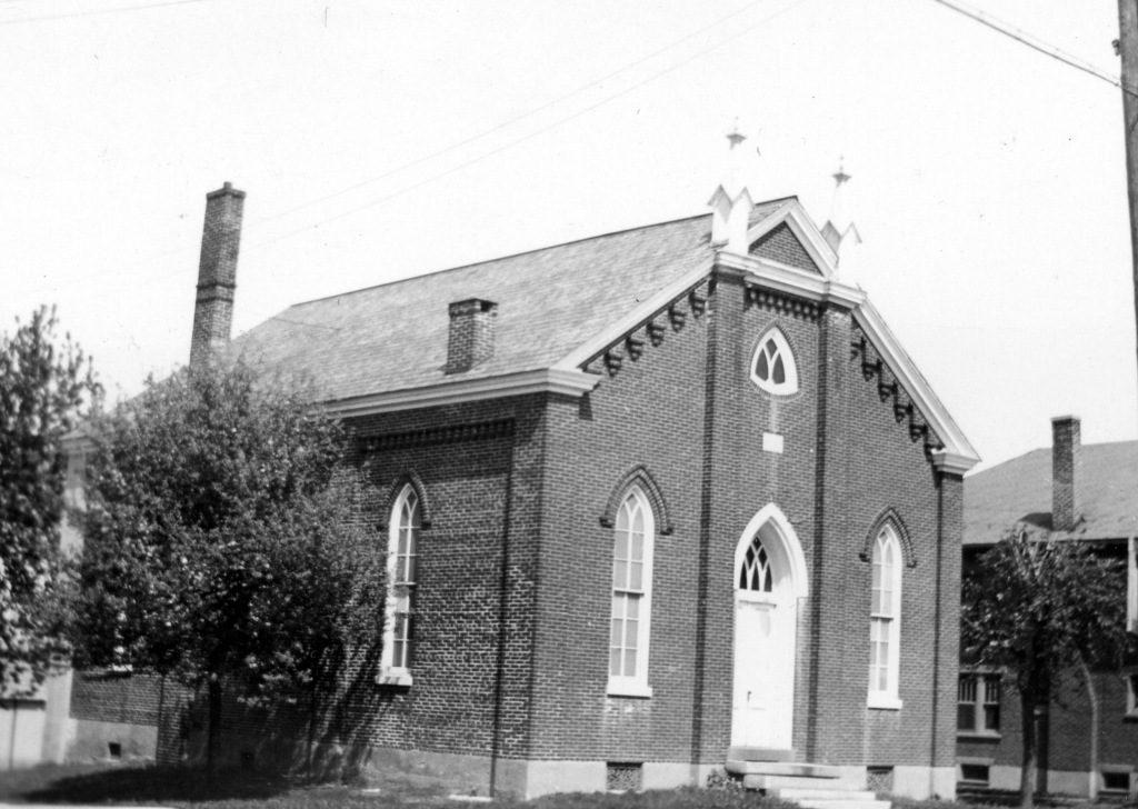 Mennonite Heritage Center, Harleysville