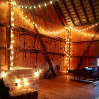 Philadelphia Wedding Barn Venue Harleysville Pennsylvania