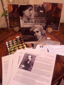 Book Club 6