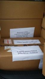 c4 - medicine boxes