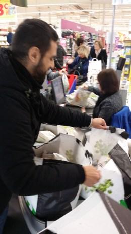 c4 - shopping
