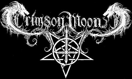 crimson moon logo
