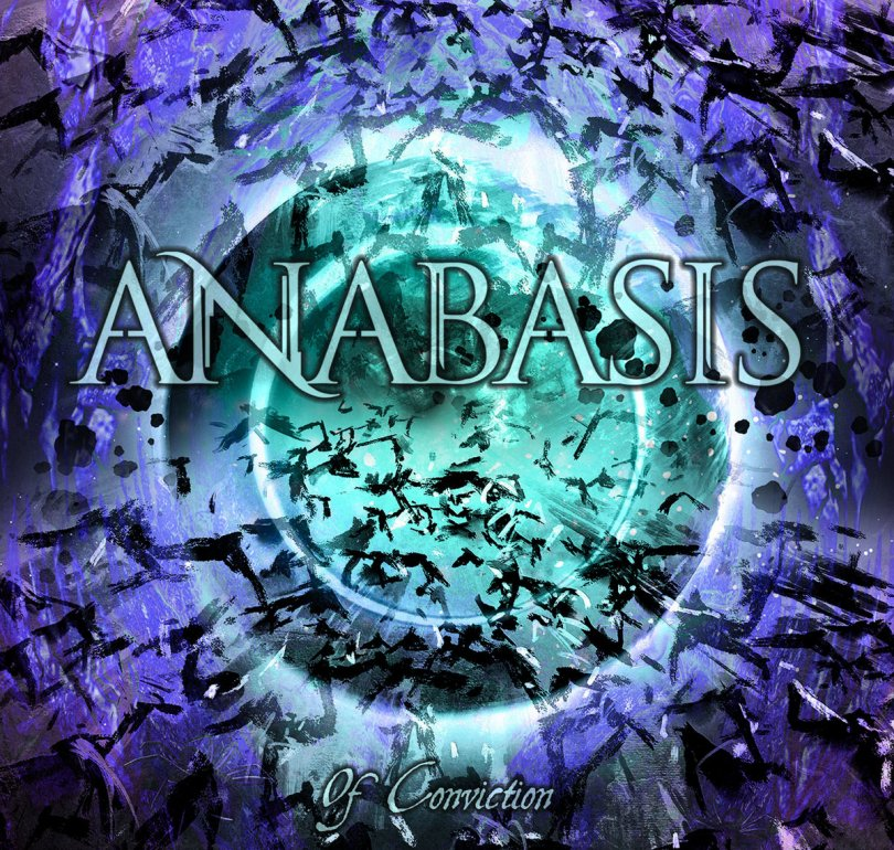 Anabasis - Of Conviction Album Review