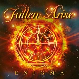 Fallen Arise, Enigma