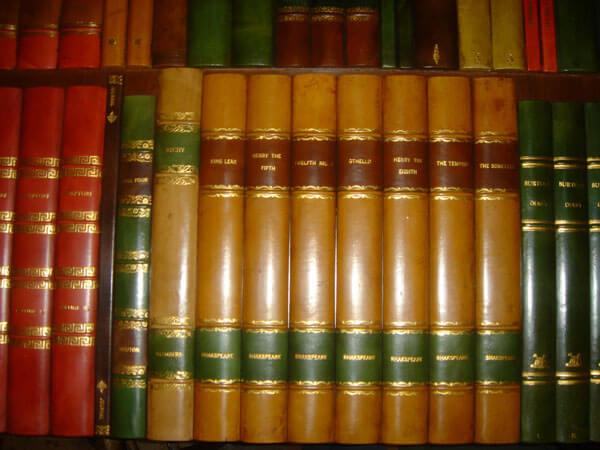 Book Panels 2
