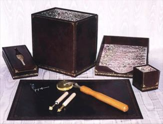 Gold Tooling Items_jpg