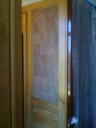 Shagreen Powder Room 3