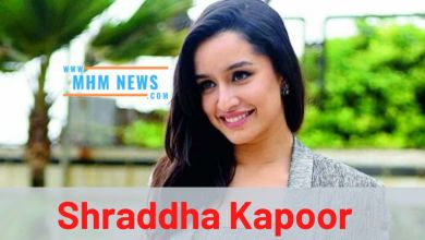 Photo of Shraddha Kapoor Wiki
