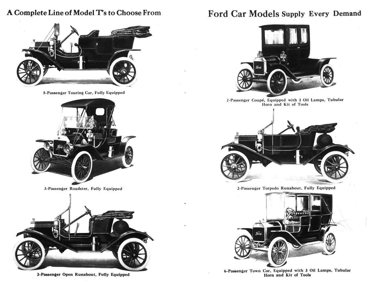What Happened On July 15th Ford Model A