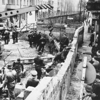 What Happened on August 13th - The Berlin Wall