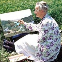 The World's Outstanding Women (WOW): Grandma Moses