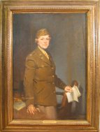 Colonel Florence A. Blanchfield 7th Chief, Army Nurse Corps