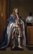 Robert Harley, 1st Earl of Oxford by Sir Godfrey Kneller