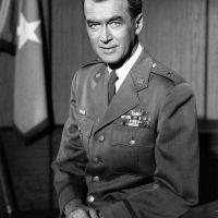 #atozchallenge This Week in World War II - Jimmy Stewart in the Second World War