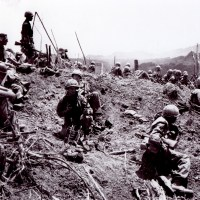 What Happened on May 11th - Hamburger Hill