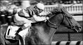 Bill Shoemaker's victory in the 1986 Kentucky Derby aboard Ferdinand was one of the more memorable in a distinguished career.