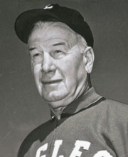 Greasy Neale, Co-Head Coach of the Steagles