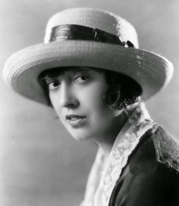 Mabel Norman - 1923