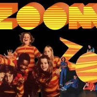 A 1970s Time Capsule from #AtoZChallenge @AprilA2Z - Z is also for ZOOM
