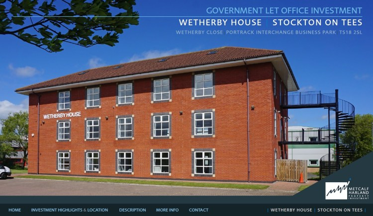 Wetherby Thumbnail