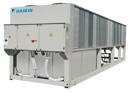 Daikin EWAD-C-SR