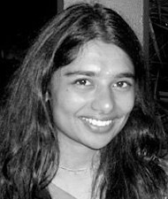 Photo of Dr Aarti Bansal.