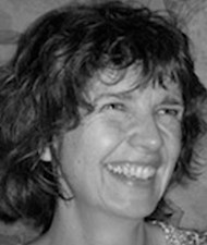 Photo of Professor Mary Vincent.