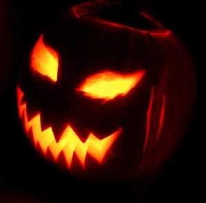 Halloween went from being a pagan holiday celebrated by people to ward off evil spirits, to a useless day spent dressing up and getting candy.