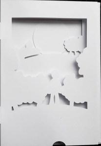 Projet de livre Le bonheur, maquette en blanc version 3, page 7