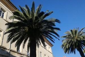Beau temps sur Nîmes le 15 juin 2018