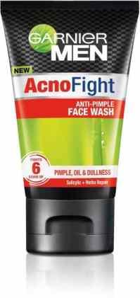 garnier acno fight